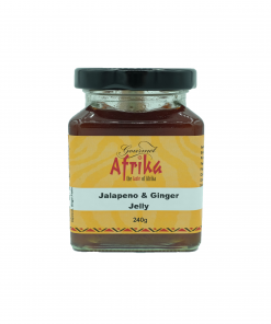 Product Jalapeno And Ginger Jelly01