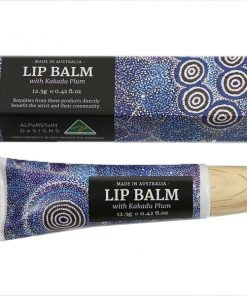 Product Lip Balm Kakadu Plum01