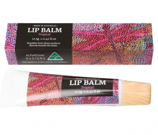 Product Lip Balm Tropical01