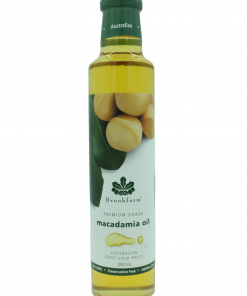 Product Macadamia Oil 250ml01