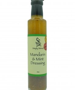 Product Mandarin Mint Dressing01