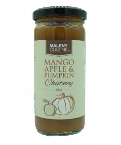 Product Mango Apple Pumpkin Chutney01