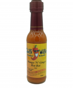 Product Mango Ginger Hot Bot01