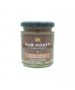 Product Organic Cinnamon Quill Honey01