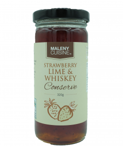 Product Strawberry Lime Whiskey Conserve01