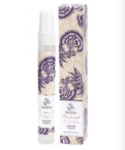 Product Summer Scent Spray Coconut Lotus01