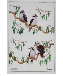 Product Tea Towel Kookaburra02