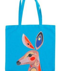 Product Tote Bag Kangaroo01