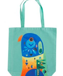 Product Tote Bag Lorikeet01