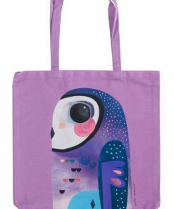 Product Tote Bag Owl01