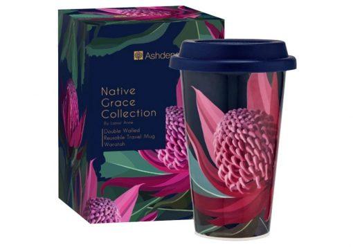 Product Travel Mug Waratah01