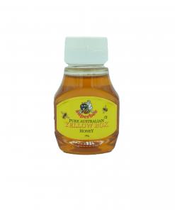 Product Yellow Box Honey 100g01