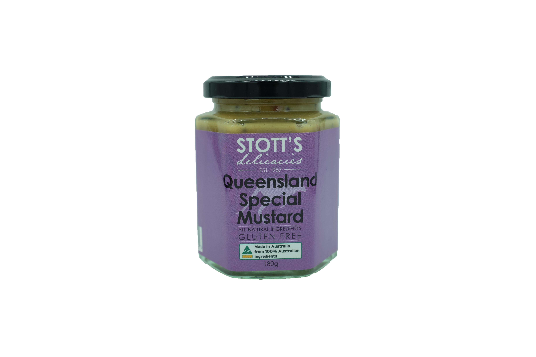 Queensland Special Mustard01