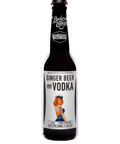 Product 330ml Vodka Ginger Beer Single Bottle01