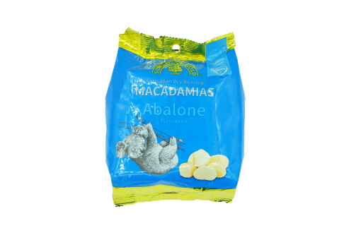 Product Abalone Flavoured Macadamia Nuts 300g01