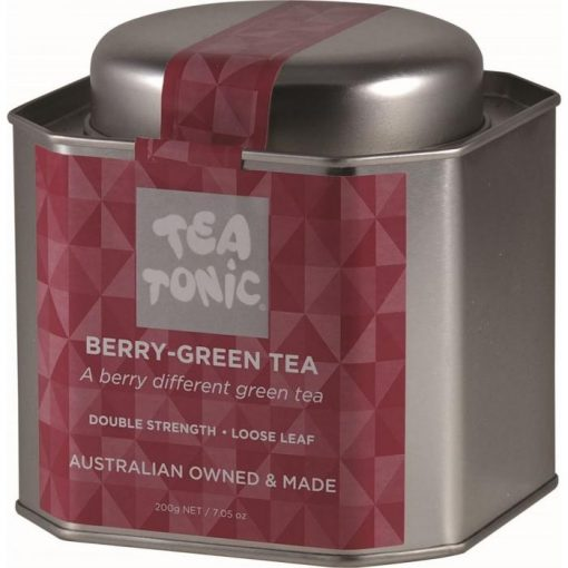Product Berry Green Tea01