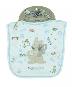 Product Bib Baby Boy Koala Kangaroo01