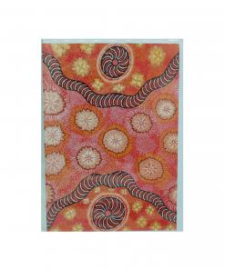 Product Blank Card Putipula Tjuta01