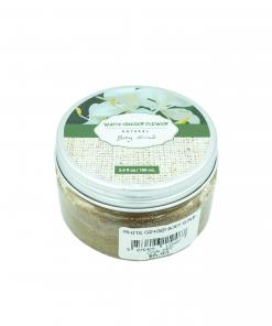Product Body Scrub White Ginger Flower01