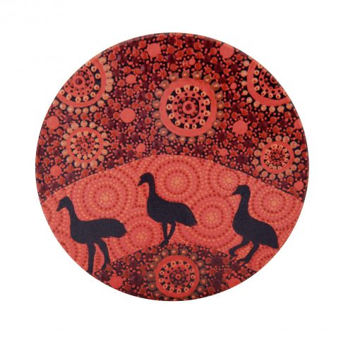 Product Coaster Emu01