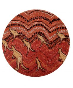 Product Coaster Kangaroo On The Move01