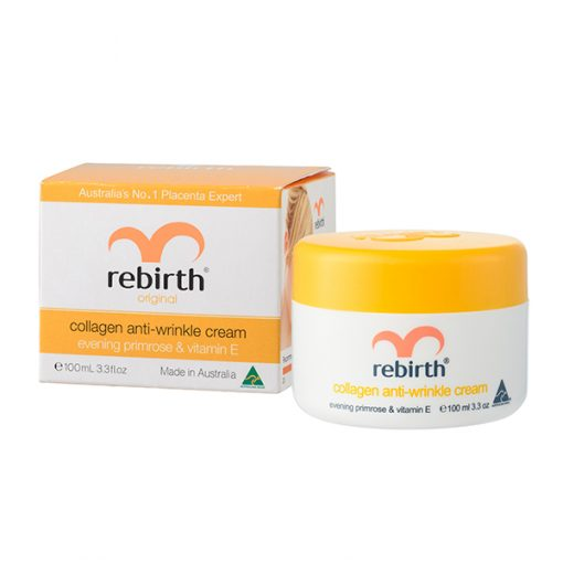Product Collagen Anti Wrinkle Cream01
