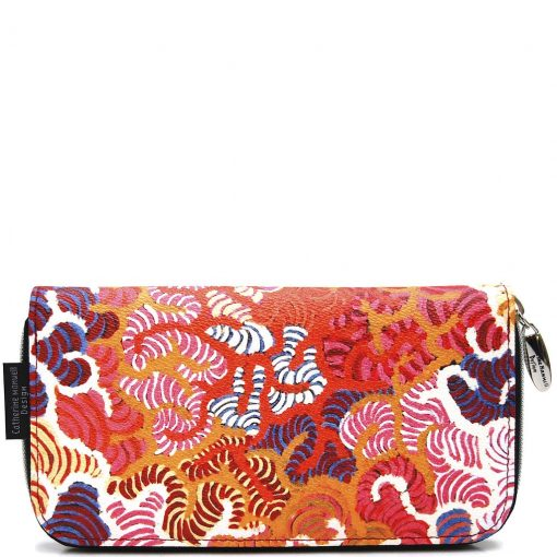 Product Curved Zip Wallet Tali Sanhills01