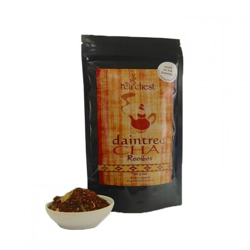 Product Daintree Chai Rooibos01
