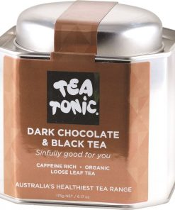 Product Dark Choc Black Tea01