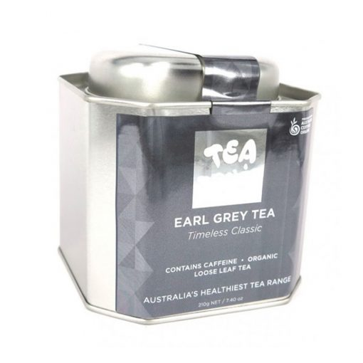 Product Earl Grey Tea01