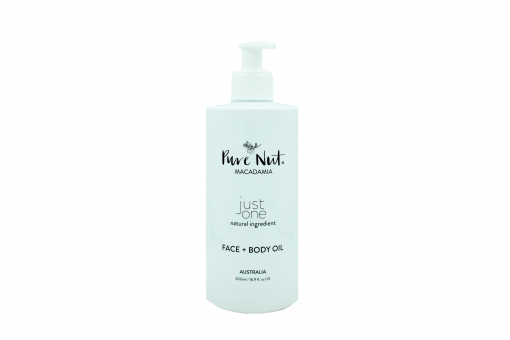 Product Face Body Oil01