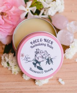 Product Face Neck Revitalising Balm01