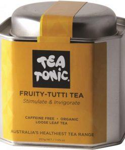 Product Fruity Tutti Tea01