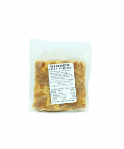 Product Ginger Fudge01
