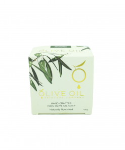 Product Handcrafted Pure Olive Oil Soap01