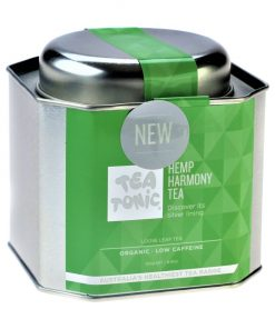Product Hemp Harmony Tea01