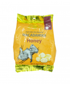 Product Honey Roasted Macadamia Nuts 300g01