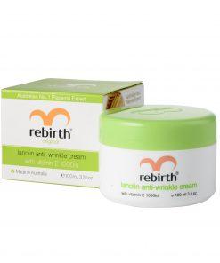 Product Lanolin Anti Wrinkle Cream01