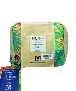 Product Mini Organiser Rainforest Tropical Magic01