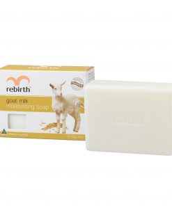 Product Moisturising Soap Goats Milk01