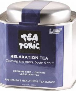 Product Relaxation Tea01