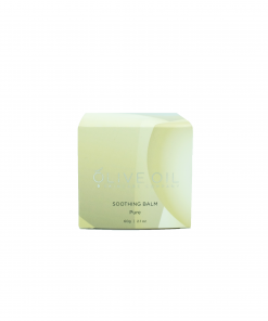 Product Soothing Balm Pure01