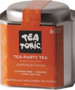 Product Tea Party Tea01
