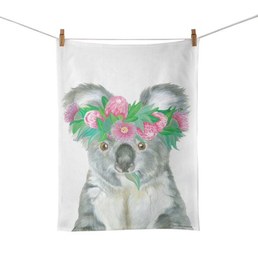 Product Tea Towel Flora Explorer01
