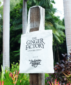 Product The Ginger Factory Calico Bag 34x34cm01