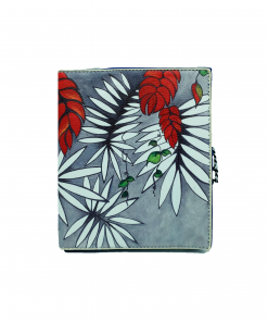Product Travel Notepad Passport Cover Tropical Rainforest01