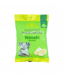 Product Wasabi Flavoured Macadamia Nuts 125g01
