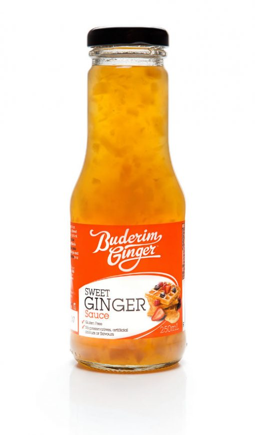 Product 2 X Sweet Ginger Sauce