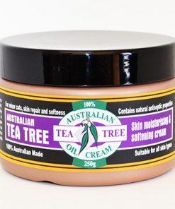 Australian Cream Tea Tree