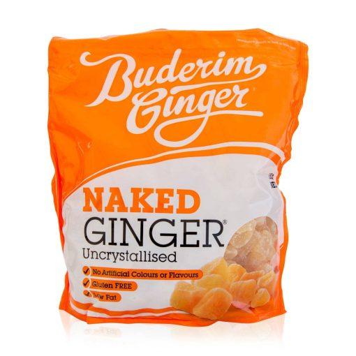 Naked Ginger 1kg